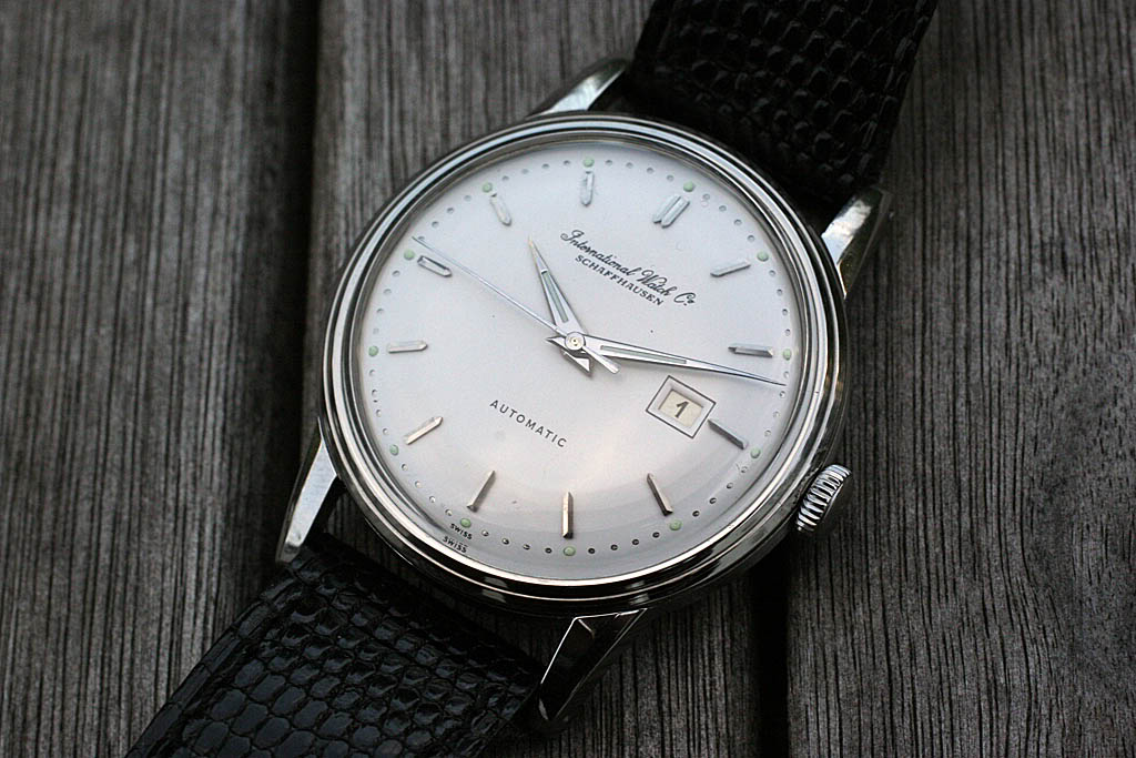 Longines - Longines Silver Arrow Inge1-1