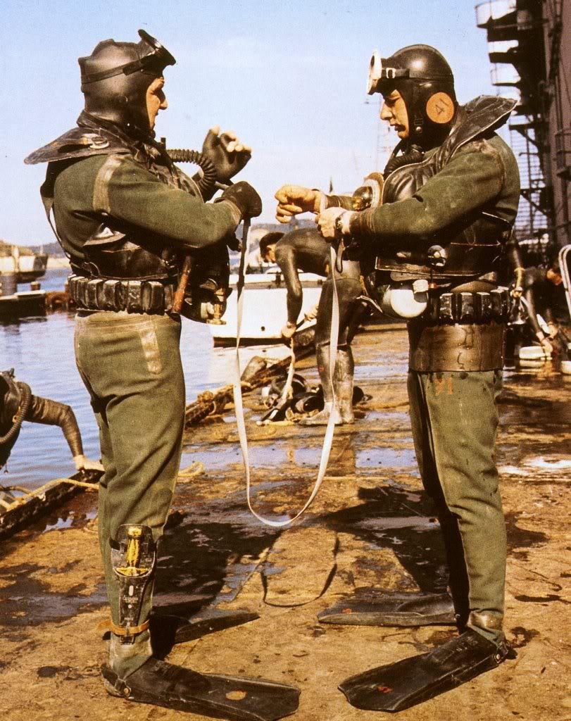 Plongeurs de combat de la marine nationale suite ... - Page 2 Mnblancpain3