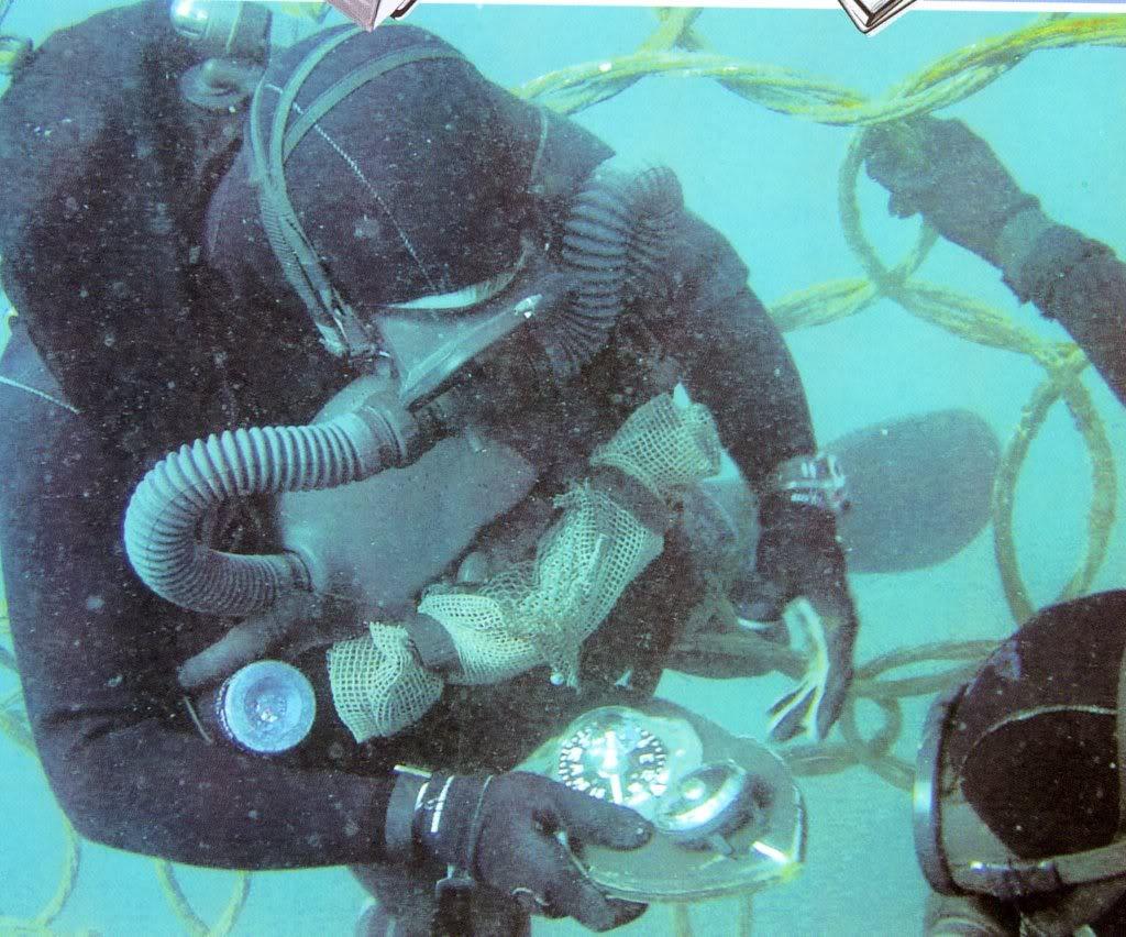 Plongeurs de combat de la marine nationale suite ... - Page 3 Mncasioplongee
