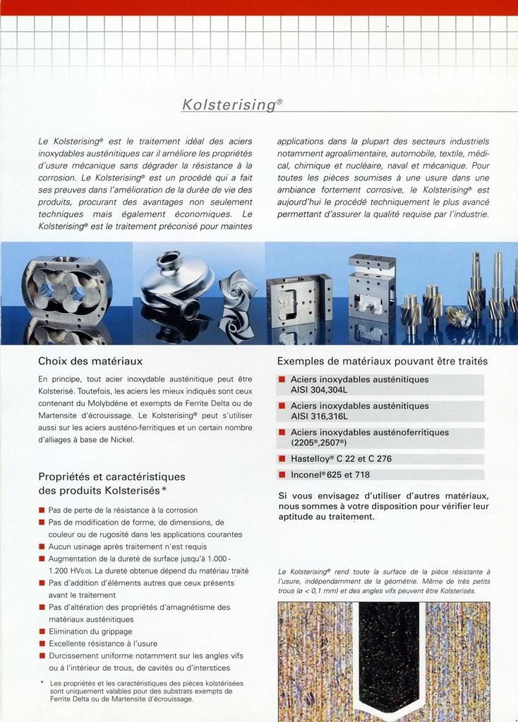 Tegiment : technologie Page3
