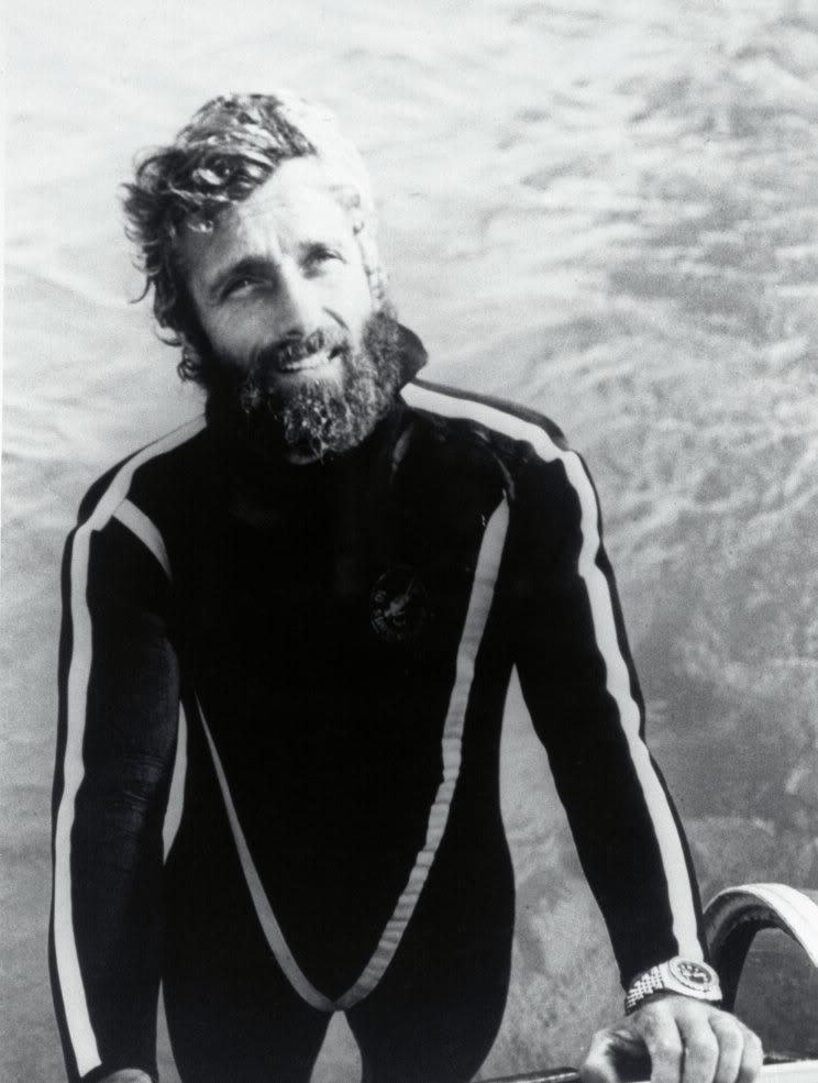 """quelles sont ces montres de l'épopée """"Cousteau"""".. Phcousteau1"""