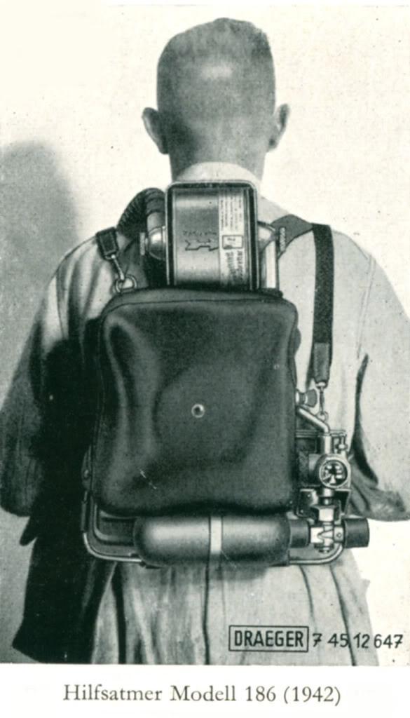 L'Allemagne et les recycleurs Model186_1942