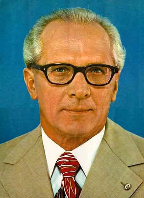 mon RGU FM a moi .... Honecker