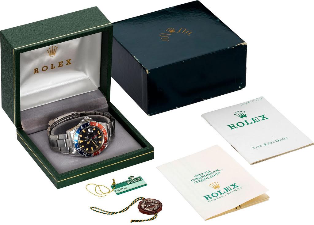 Rolex 1675 GMT ... Spatiale ! CommanderRonald-Evans-GMT-Rolex-Moo
