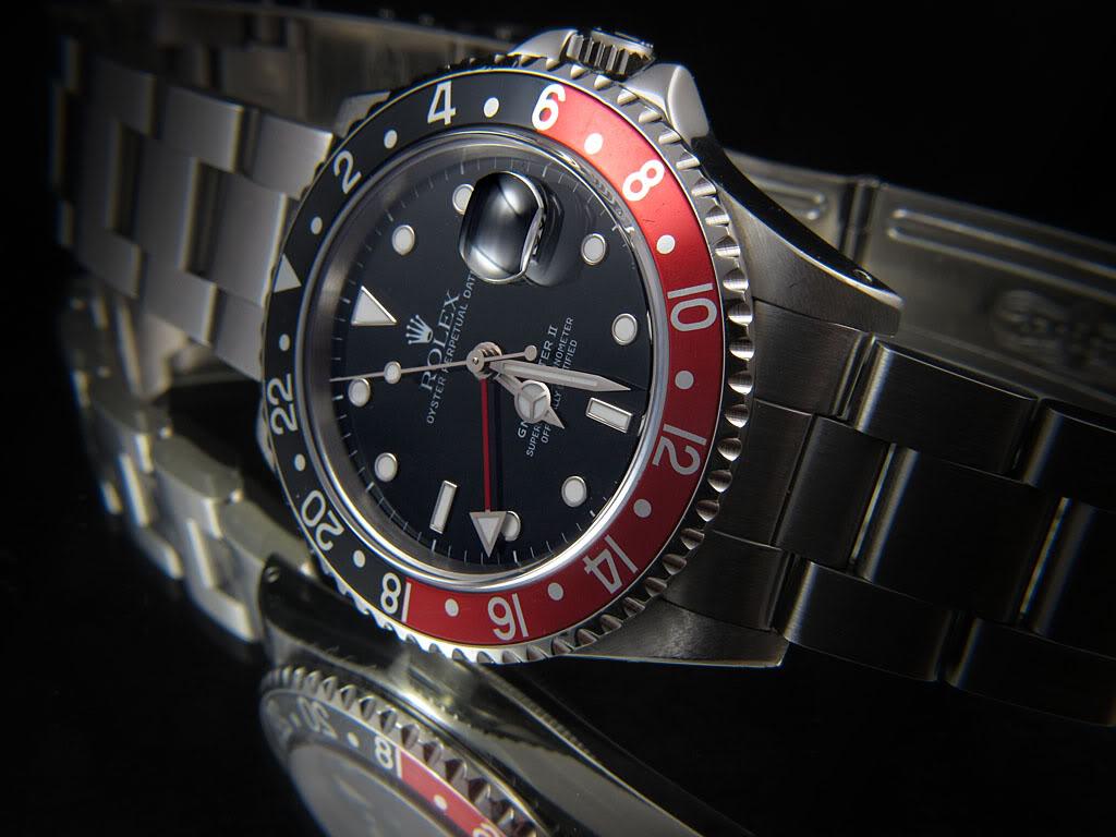 Rolex GMT Master II 16710 : la Rolex avec de l'aviation dedans ... GmtII05