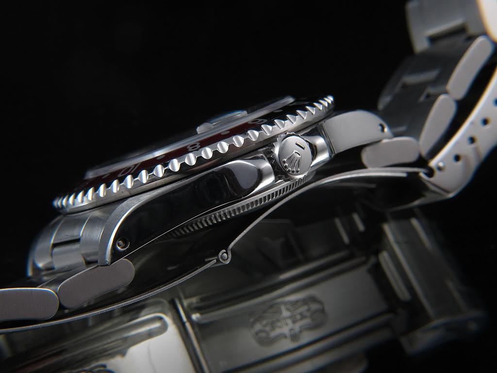 Rolex GMT Master II 16710 : la Rolex avec de l'aviation dedans ... GmtII06
