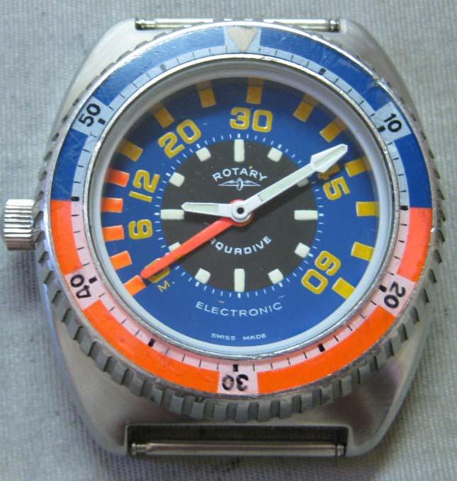 profondimetre - Rotary profondimètre Rotary1