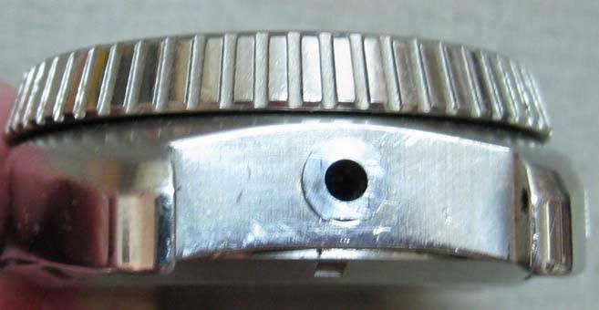 profondimetre - Rotary profondimètre Rotary4