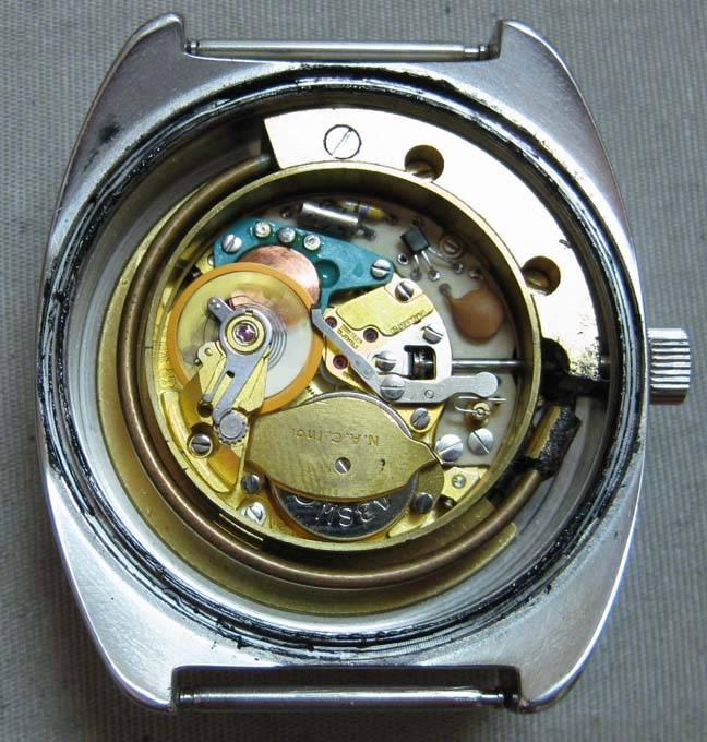 profondimetre - Rotary profondimètre Rotary5