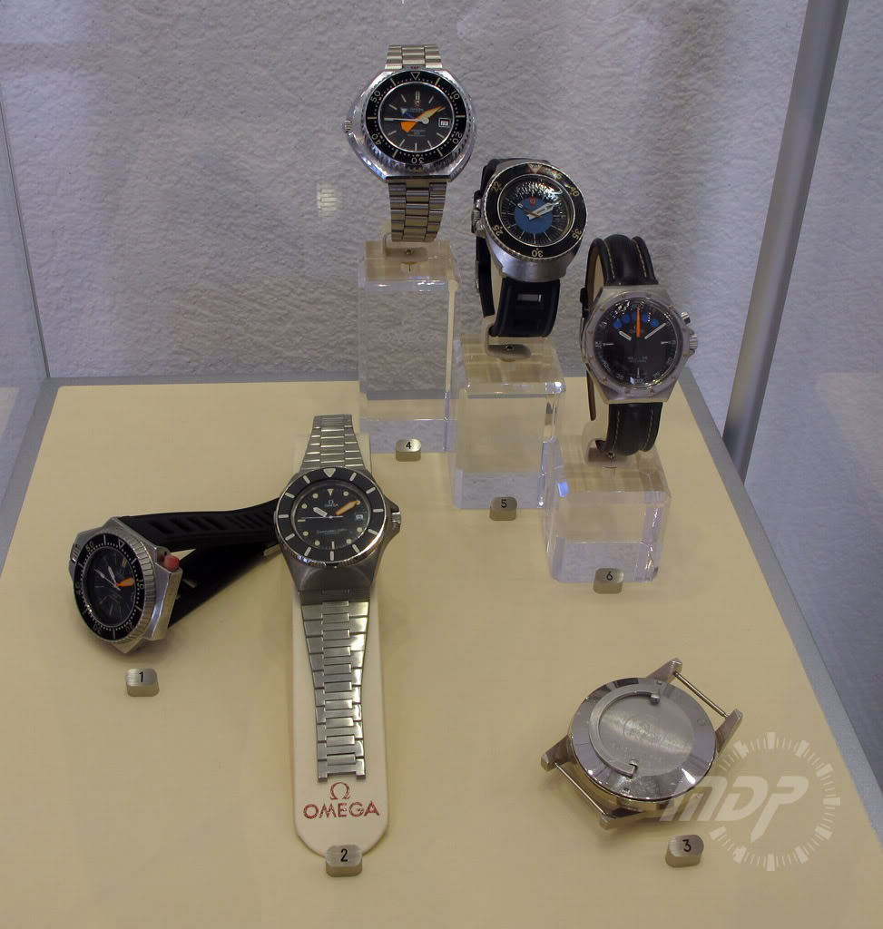 [CR] Rapide parfum de Suisse et musée Omega .... Suisse02