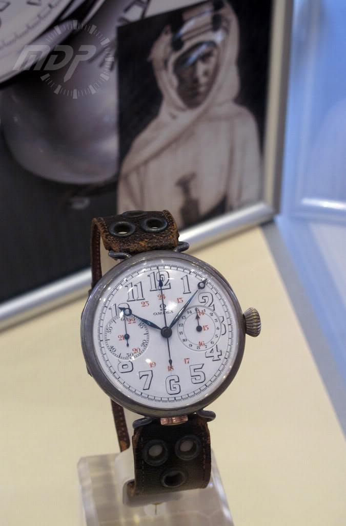 [CR] Rapide parfum de Suisse et musée Omega .... Suisse49