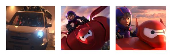 حصرياً فيلم Big Hero 2015 مدبلج عربي  A7