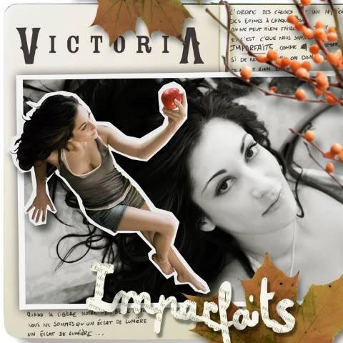 ALBUM TERMINE!!! (Blog Myspace) - Page 2 VisuelsingleVICTORIA_HD