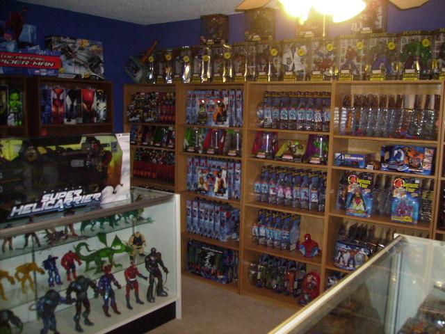 BLACKCAT2006's Marvel Legends Collection - Page 3 009_zps08f0cc49