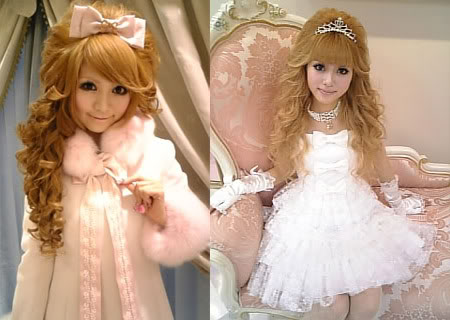 gyaru hime Pictures, Images and Photos