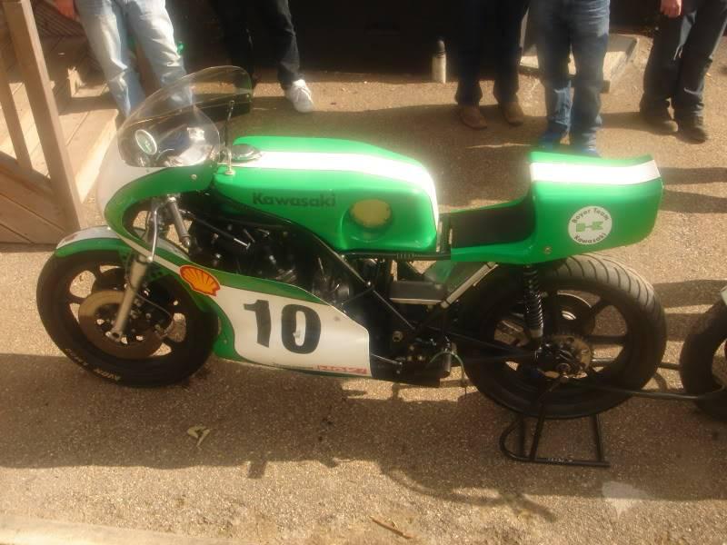 Southern rally 2009 DSC02033