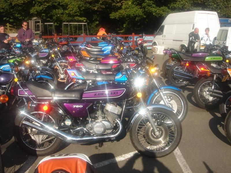 Southern rally 2009 DSC02053