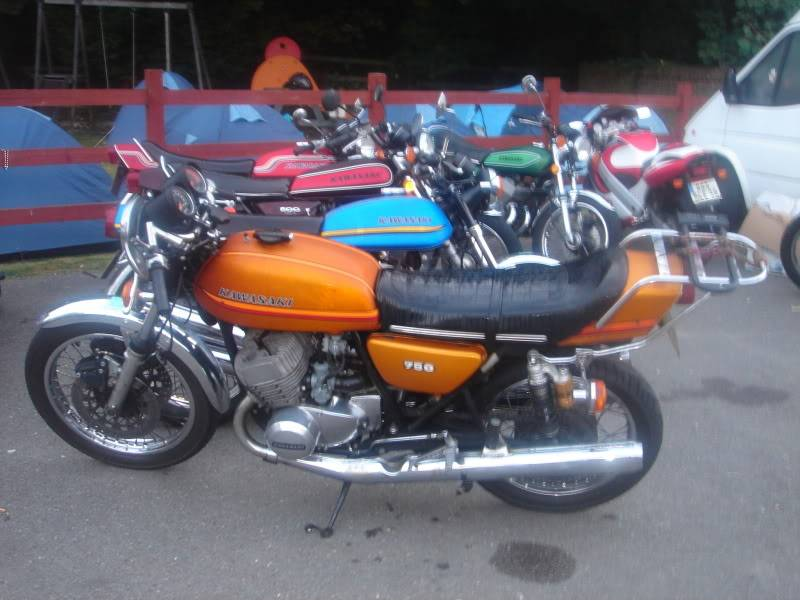 Southern rally 2009 DSC02071