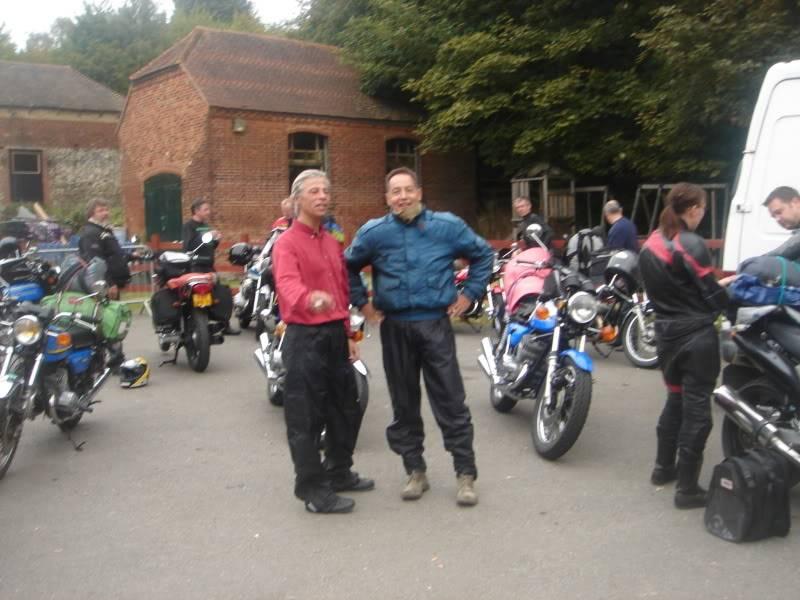Southern rally 2009 DSC02081