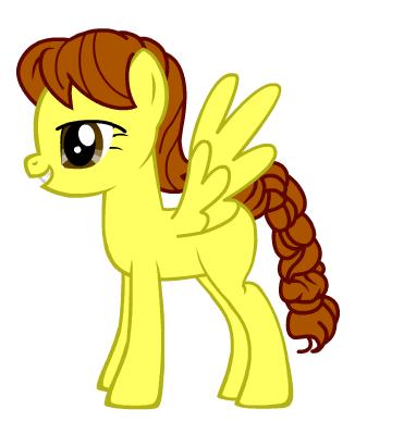 My Little Pony: Boredom is Magic Ponyeris-1