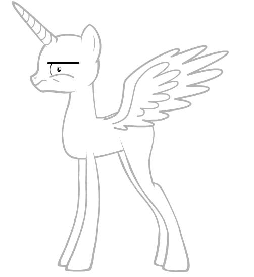 My Little Pony: Boredom is Magic Ponyshep