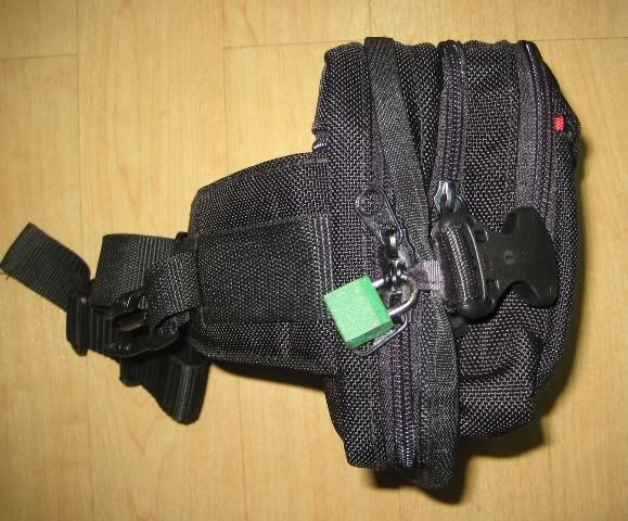 FS: Cordura GUN BELT BAG BG-GBB-03