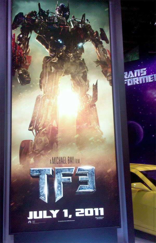 TRANSFORMERS 3: The Dark of the Moon (2011)... Spoiler/Rumeurs [page 1]   - Page 39 1280714121591