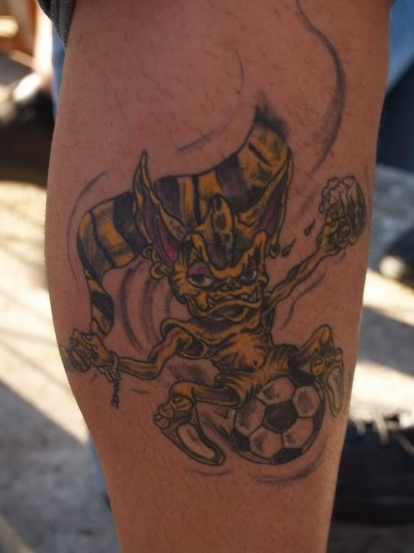 More Ultras Tatoo Mania YA081684_resize