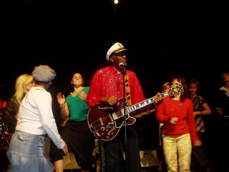 Chuck Berry 2111