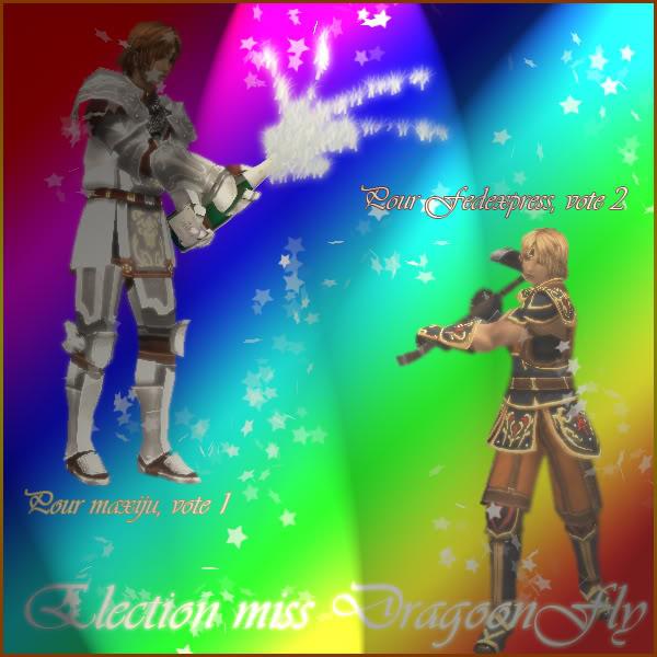 Election de miss dragoonfly ! Dragoonflyvote