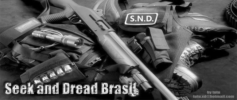 Seek And Dread Brasil Fórum