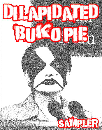 Dilapidated Buko Pie GMAMETALcopycopy