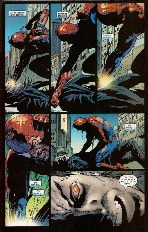[Marvel] Amazing Spider-man: Discusión General - Página 2 Scan0017