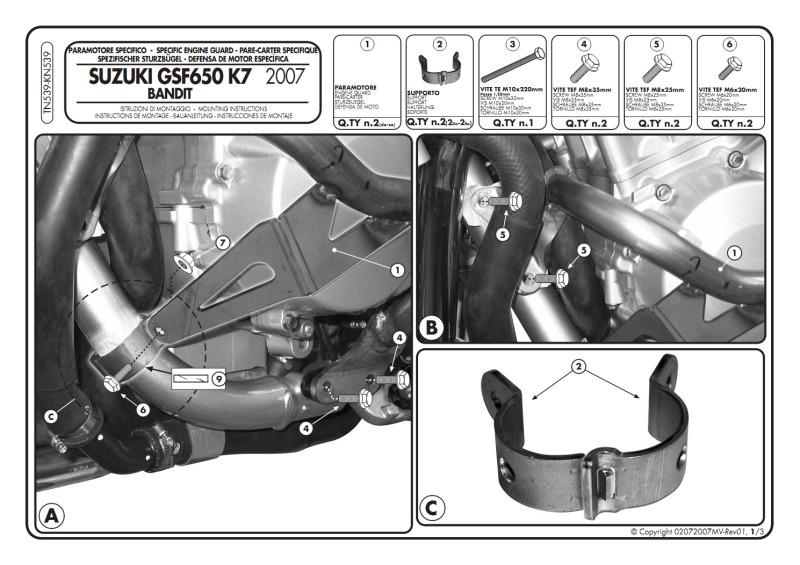 Slider - B650 2011 - Página 2 Protgivi1