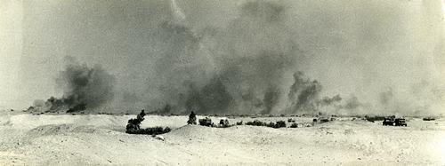 صور جديدة و حصرية لحرب اكتوبر 1973 (يوم الغفران)(Yum Kippur) 19-3