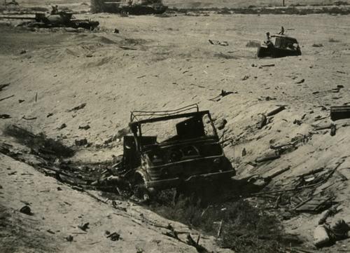صور جديدة و حصرية لحرب اكتوبر 1973 (يوم الغفران)(Yum Kippur) 21-3