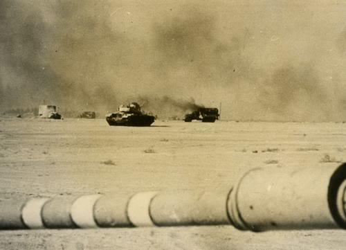 صور جديدة و حصرية لحرب اكتوبر 1973 (يوم الغفران)(Yum Kippur) 22-3