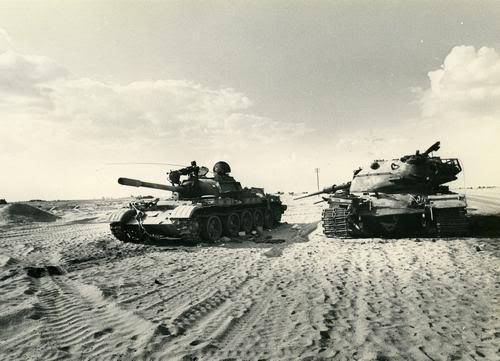 صور جديدة و حصرية لحرب اكتوبر 1973 (يوم الغفران)(Yum Kippur) 24-4