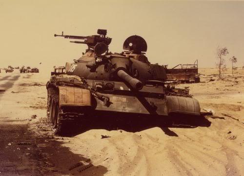 صور جديدة و حصرية لحرب اكتوبر 1973 (يوم الغفران)(Yum Kippur) 25-3