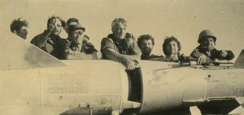 صور جديدة و حصرية لحرب اكتوبر 1973 (يوم الغفران)(Yum Kippur) 27-2
