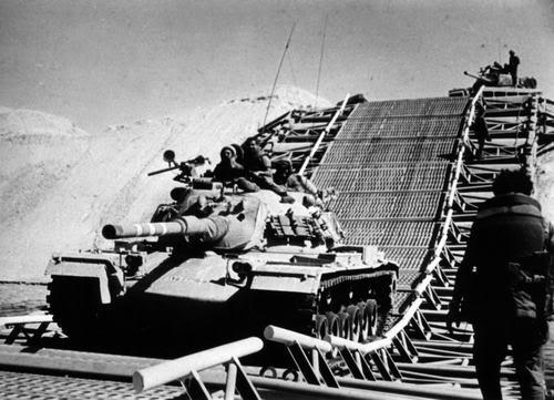 صور جديدة و حصرية لحرب اكتوبر 1973 (يوم الغفران)(Yum Kippur) 28-3