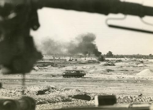صور جديدة و حصرية لحرب اكتوبر 1973 (يوم الغفران)(Yum Kippur) 29-2