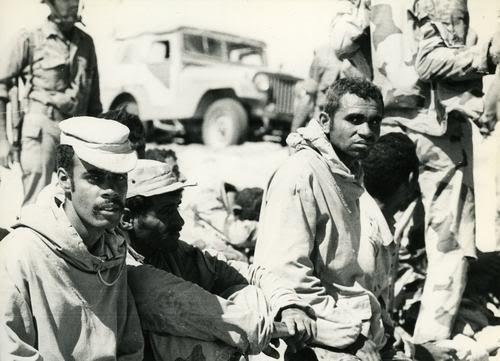 صور جديدة و حصرية لحرب اكتوبر 1973 (يوم الغفران)(Yum Kippur) 34-2