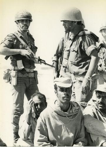 صور جديدة و حصرية لحرب اكتوبر 1973 (يوم الغفران)(Yum Kippur) 36-2