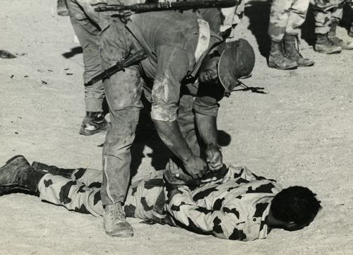 صور جديدة و حصرية لحرب اكتوبر 1973 (يوم الغفران)(Yum Kippur) 37-2