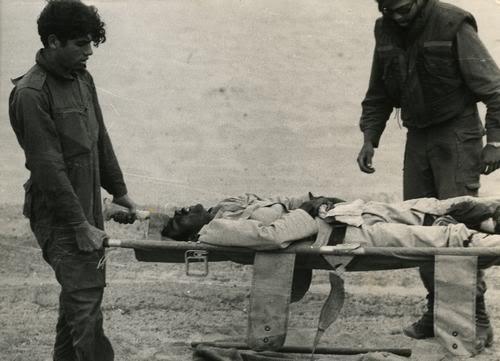صور جديدة و حصرية لحرب اكتوبر 1973 (يوم الغفران)(Yum Kippur) 39-2