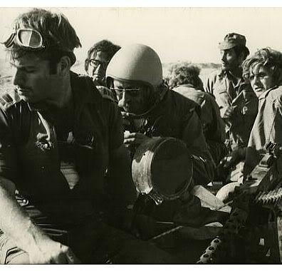 صور جديدة و حصرية لحرب اكتوبر 1973 (يوم الغفران)(Yum Kippur) 40-2