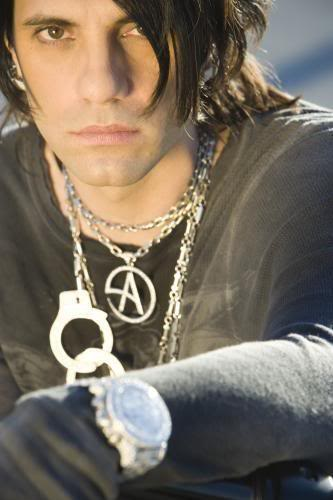 Hunk of the moment ^^ - Page 2 CrissAngel8