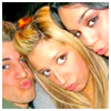 Jared/Ashley/Vanessa Icon