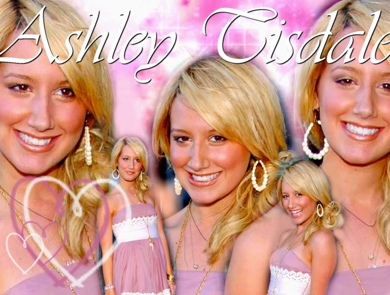 Ashley Tisdale AshleyTisdaleWallpaperLola